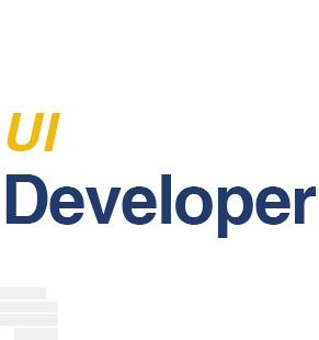 UI Developer